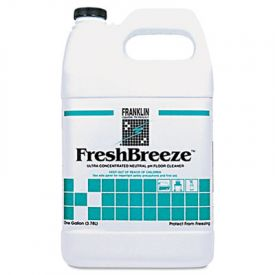 Franklin Cleaning; Ultra Concentrated Neutral pH Cleaner, 1 gal. Bottle