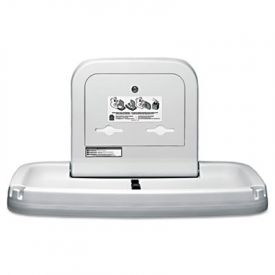 Koala Kare® Horizontal Baby Changing Station, Cream