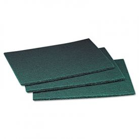 Scotch-Brite™ PROFESSIONAL Commercial Scouring Pad 96, 6 x 9