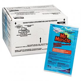 Mr. Muscle® Fryer Boil-Out, Liquid, 2 oz. Packet