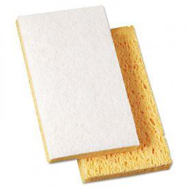 Premiere Pads Light-Duty Scrubbing Sponge, 3 3/5 x 6 1/10 x 7/10
