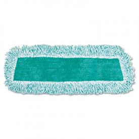 Rubbermaid® Standard Microfiber Dust Mop With Fringe, 18