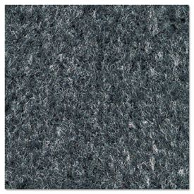 Crown Rely-On™ Olefin Indoor Wiper Mat, 24 x 36, Charcoal