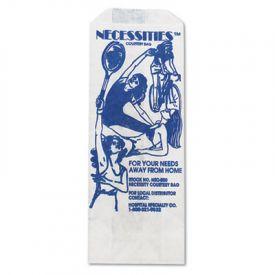 HOSPECO® Feminine Hygiene Convenience Disposal Bag