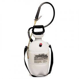 R. L. Flomaster Commercial-Grade Sprayer, 3 Gallon, White/Black