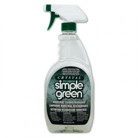 Simplegreen® All-Purpose Industrial Cleaner/Degreaser, 24oz, Bottle
