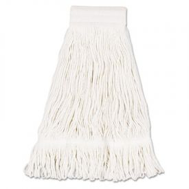 Boardwalk® Mop Head, ProLoop Web/Tailband,  Cotton, 24oz