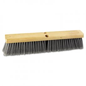 Boardwalk® Floor Brush Head, 18