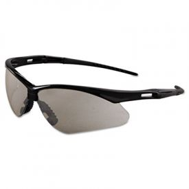 Jackson Safety* Nemesis Safety Eyewear, Black Frame-I/O Lens, UV