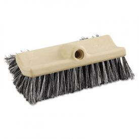 Boardwalk® Dual-Surface Vehicle Brush, 10