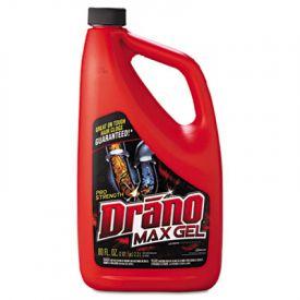 Drano® Max Gel Clog Remover, 2.5 qt.