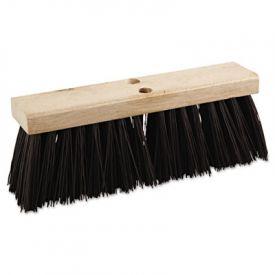 Boardwalk® Street Broom Head, 16