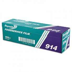 Reynolds Wrap® Film with Cutter Box, 18