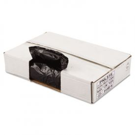 Penny Lane Linear Low Density Can Liners, 33 x 39, Black