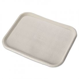 Chinet®  Savaday Molded Fiber Food Trays, 14 x 18