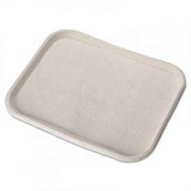 Chinet®  Savaday Molded Fiber Food Trays, 14 x 18
