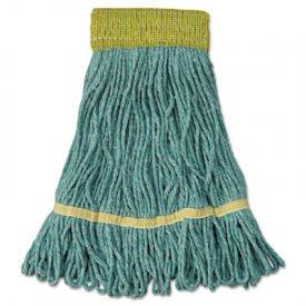 Boardwalk® Mop Head, Super Loop Head, Cotton/Synthetic, SMALL
