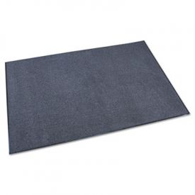 Crown Rely-On™ Olefin Indoor Wiper Mat, 48 x 72, Charcoal