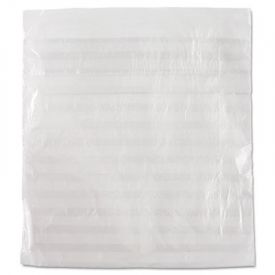 Inteplast Group Food Bags, 1 x 6-3/4 x 6--3/4, 0.36 Mil, Clear