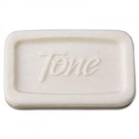 Tone® Skin Care Bar Soap, Cocoa Butter, 0.75 oz. Individually Wrapped