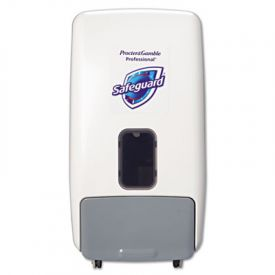 Safeguard® Hand Soap Dispenser, Wall & Counter Mountable, 1200 ML