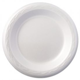 Genpak® Celebrity Foam Plate, 6
