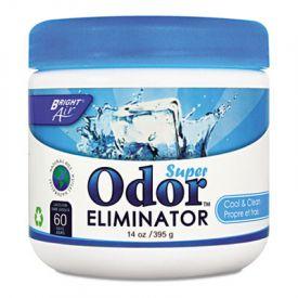 BRIGHT Air® Super Odor Eliminator, Cool & Clean, Blue, 14oz