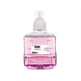 GOJO® Antibacterial Foam Hand Wash, Refill, Plum, 1200ML Refill