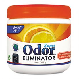 BRIGHT Air® Super Odor Eliminator, Mandarin Orange & Fresh Lemon, 14oz