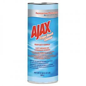 Ajax® Oxygen Bleach Powder Cleanser, 21 oz Container
