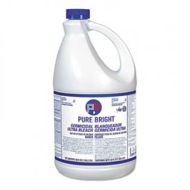 Pure Bright® Liquid Bleach, 1 Gallon Bottle