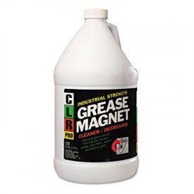 CLR® PRO Grease Magnet Degreaser, 1gal Bottle