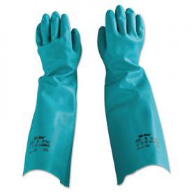 AnsellPro Sol-Vex Nitrile Gloves, L