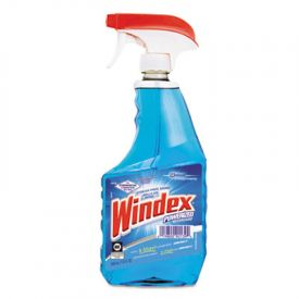 Windex® Ammonia-D® Glass Cleaner, 32 oz. Trigger Spray Bottle