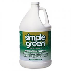 Simple Green® All-Purpose Industrial Cleaner/Degreaser, 1 Gal Bottle