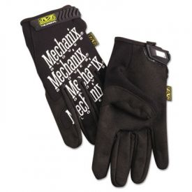 Mechanix Wear® The Original® Work Gloves, Black, XX-Large