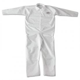 KleenGuard A20 Breathable Particle Protection Coveralls, Size 2XL