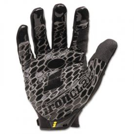 Ironclad Box Handler Gloves, Pair, Black, X-Large