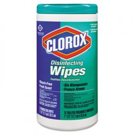 Clorox® Disinfecting Wipes 7