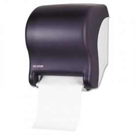 San Jamar® Tear-N-Dry Essence; Touchless Towel Dispenser, Classic