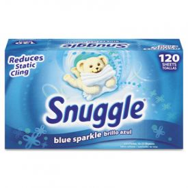 Snuggle® Fabric Softener Sheets, Fresh Scent