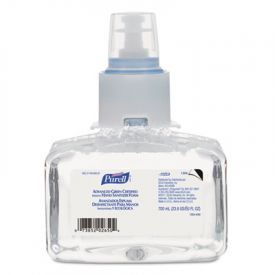 PURELL® Green Certified Instant Hand Sanitizer Refill, Foam, 700ML
