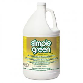 Simplegreen® All-Purpose Industrial Cleaner/Degreaser, Lemon, 1 gal.