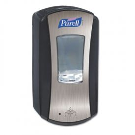 PURELL® LTX-12; Touch-Free Dispenser, 1200ML, Black