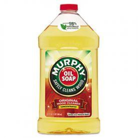 Murphy® Oil Soap Original Wood Cleaner, Fresh Scent, Liquid, 32oz