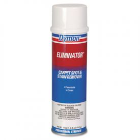 Dymon® Eliminator™ Carpet Spot & Stain Remover, 20oz, Aerosol