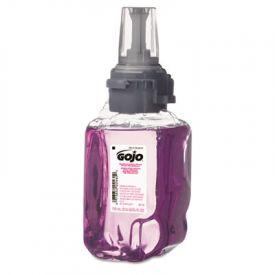 GOJO® Antibacterial Foam Hand Wash, Plum Scent, 700ML Refill
