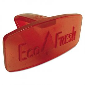 Fresh Products Eco-Fresh® Bowl Clip, Mango Scent, Orange