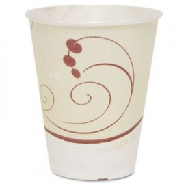 SOLO® Cup Trophy Dual Insulated Cups in Symphony Design, 10oz
