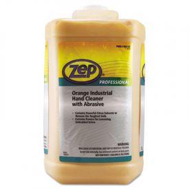 Zep® Professional Industrial Hand Cleaner, Orange, 1 gal.
